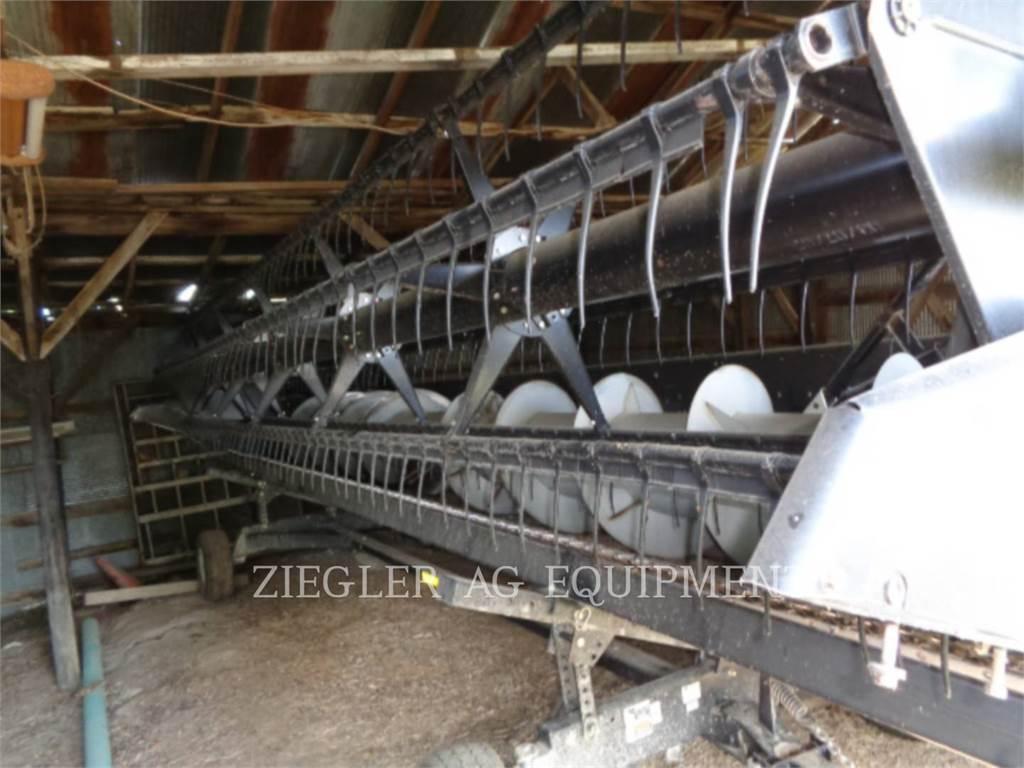 Gleaner 8000-25、コンバインハーベスターアクセサリー・アタッチメント、農業