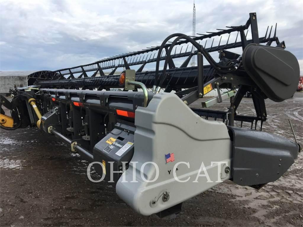 Gleaner 9250, mähdrescher, Landmaschinen