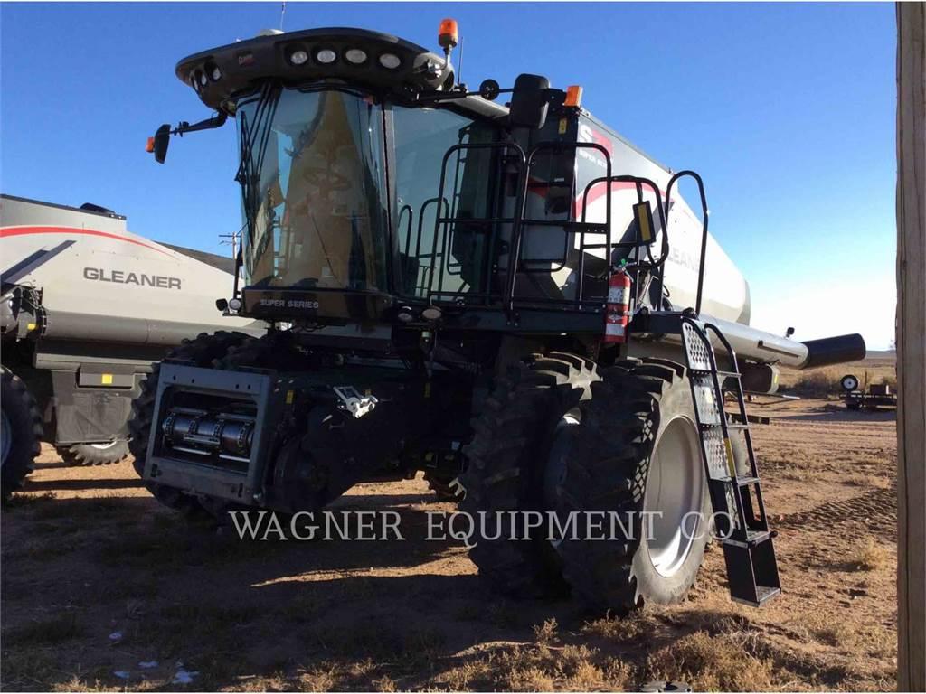 Gleaner GLS78, combinés, Agricole
