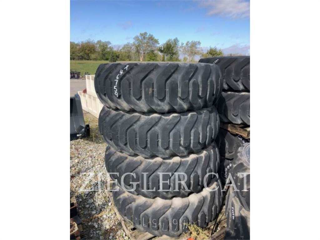 Goodyear TIRES, tires, Construction