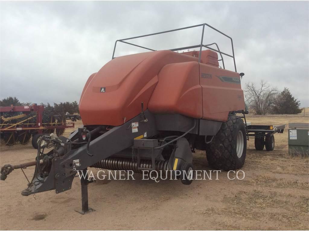 Hesston 7444, hay equipment, Agriculture