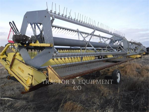 Honey Bee SP-36, Harvester Headers, Agriculture