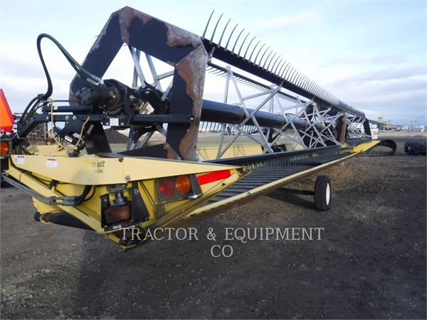 Honey Bee SP-42, Harvester Headers, Agriculture