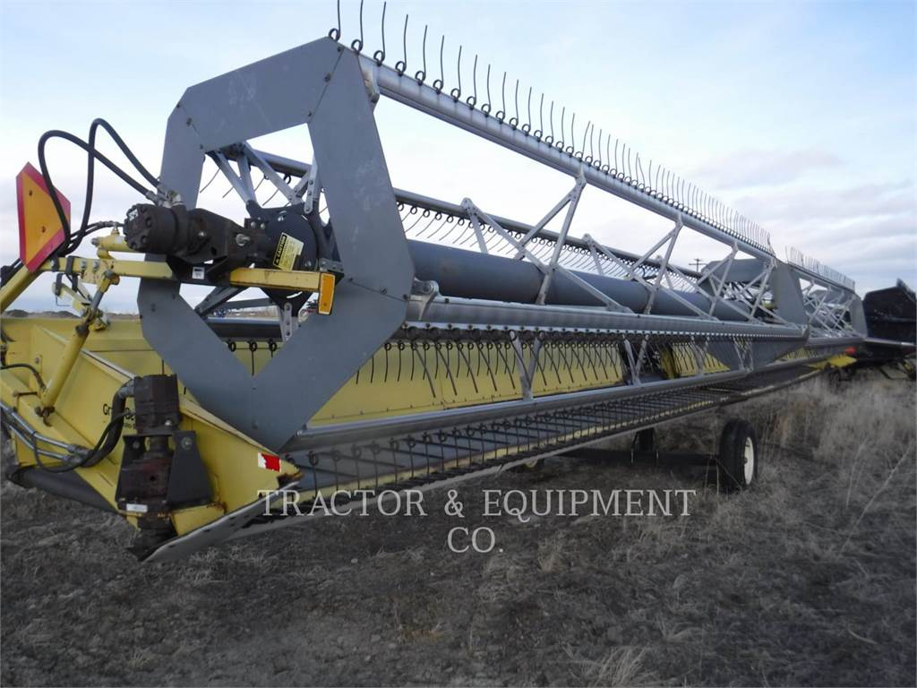 Honey Bee SP42, Harvester Headers, Agriculture