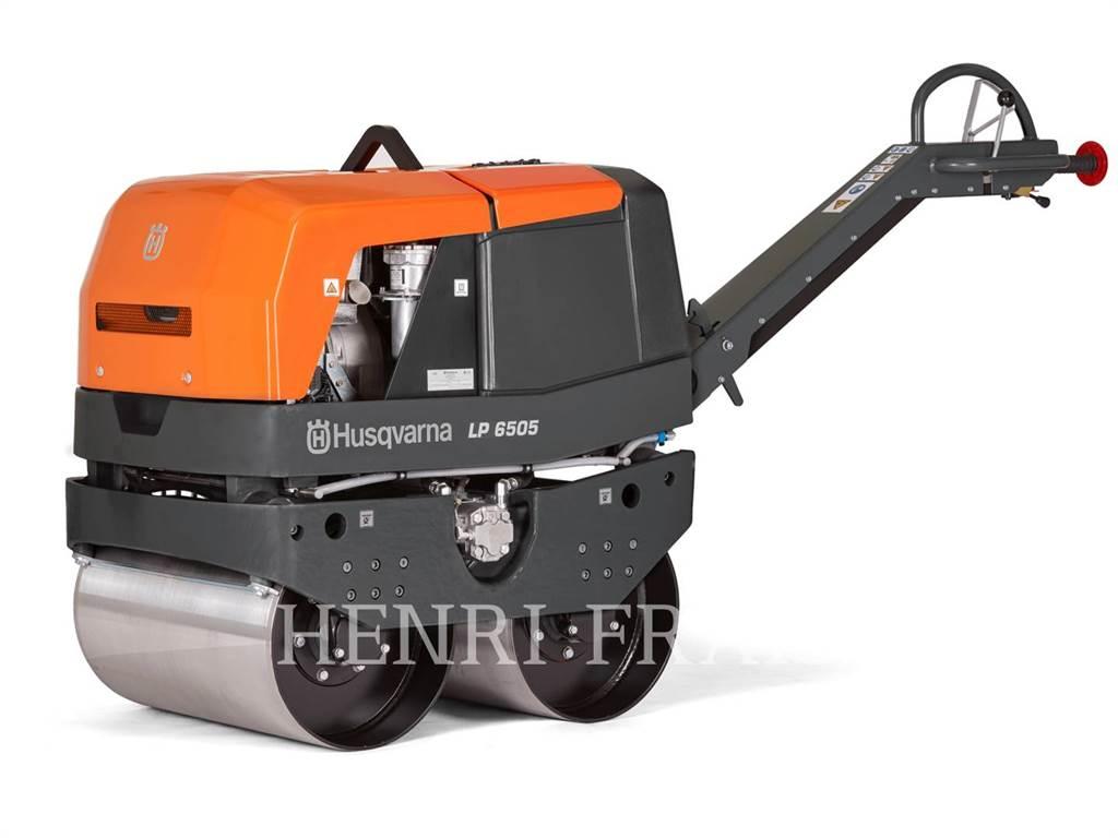 Husqvarna LP 6505, Autre, Équipement De Construction