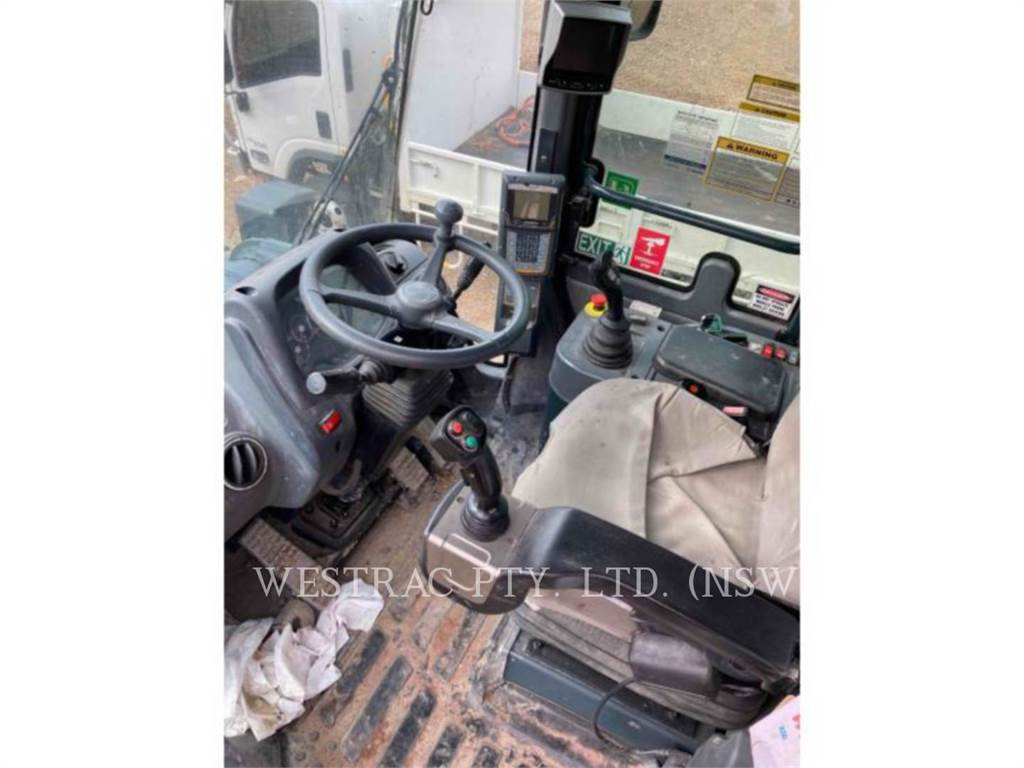 Hyundai CONSTRUCTION EQUIPMENT HL780-9, Wheel Loaders, Construction