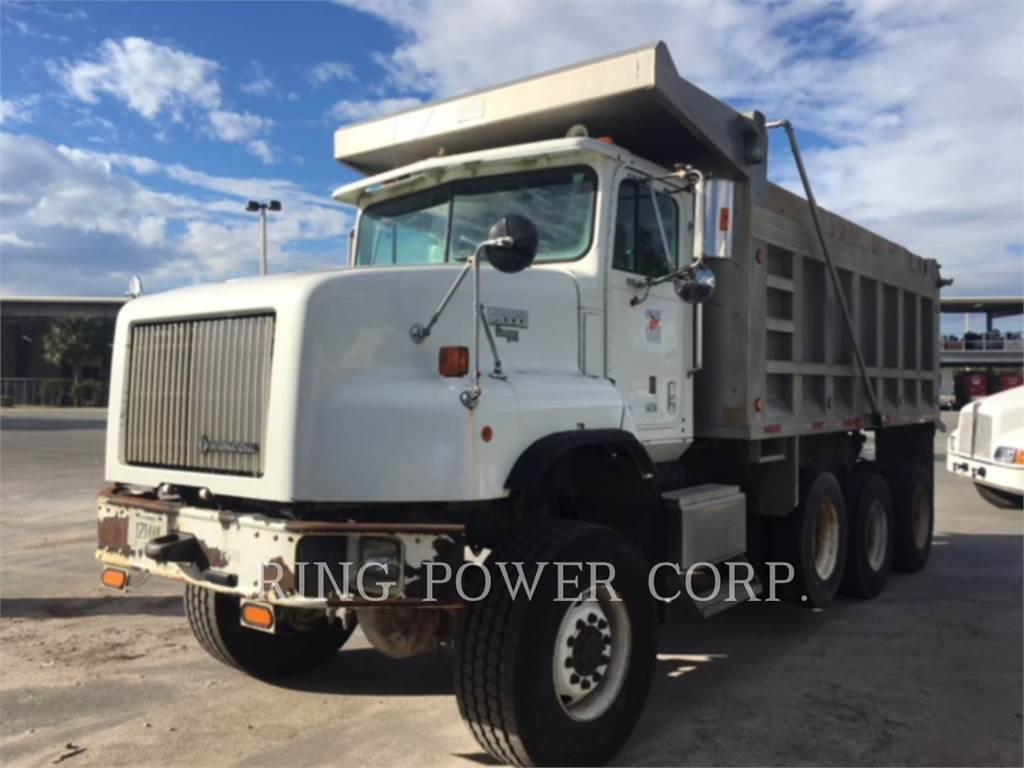 International PAYSTAR, on highway trucks, Transport