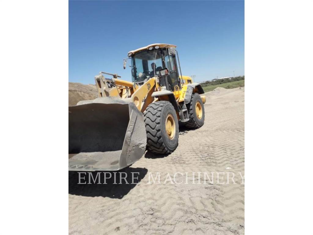 JCB 426, Radlader, Bau-Und Bergbauausrüstung