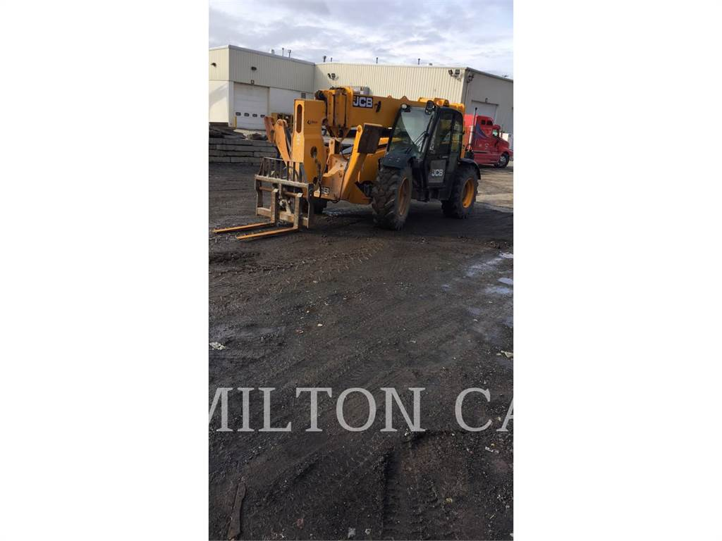 JCB 512-56, telehandler, Construction