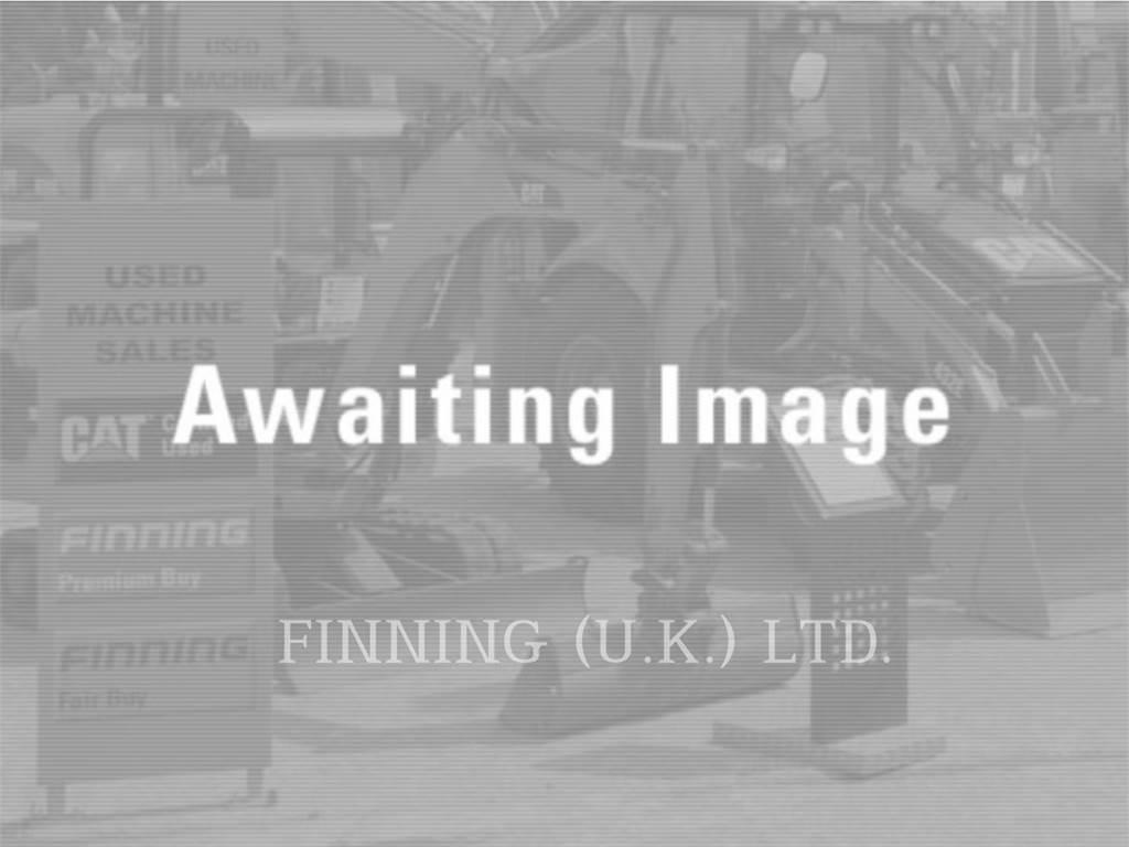 JCB JS130, Excavatoare pe senile, Constructii