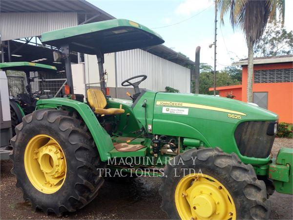 John Deere 5625, trattori agricoli, Agricoltura