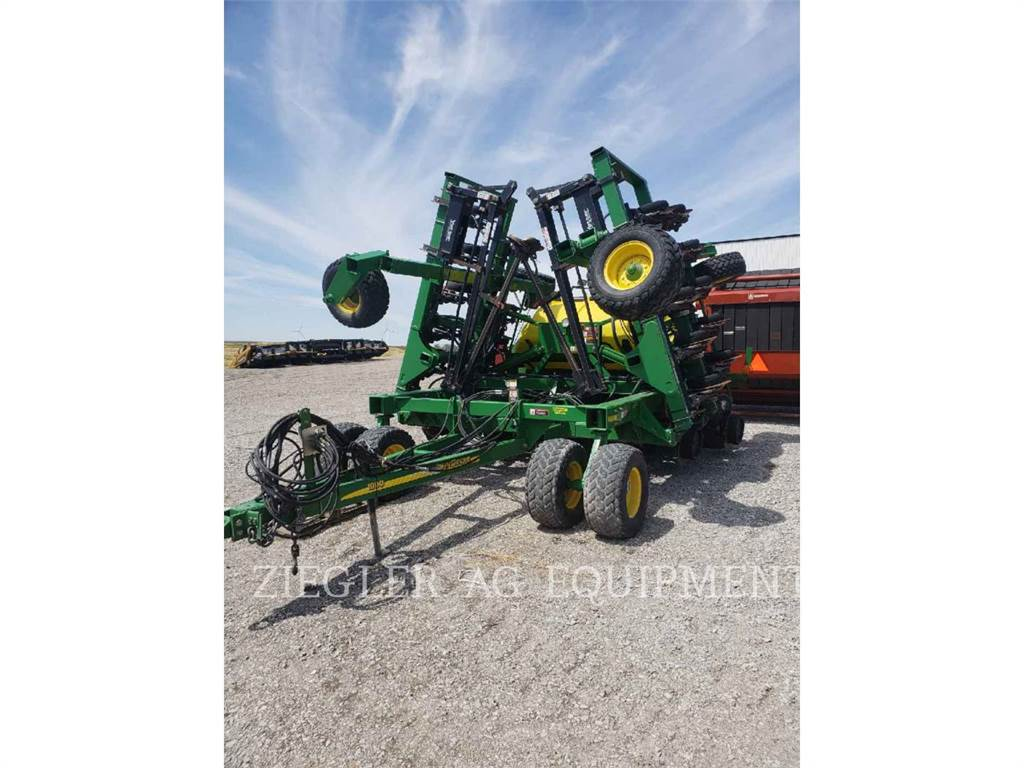 John Deere & CO. 1990CCS, planting equipment, Agriculture