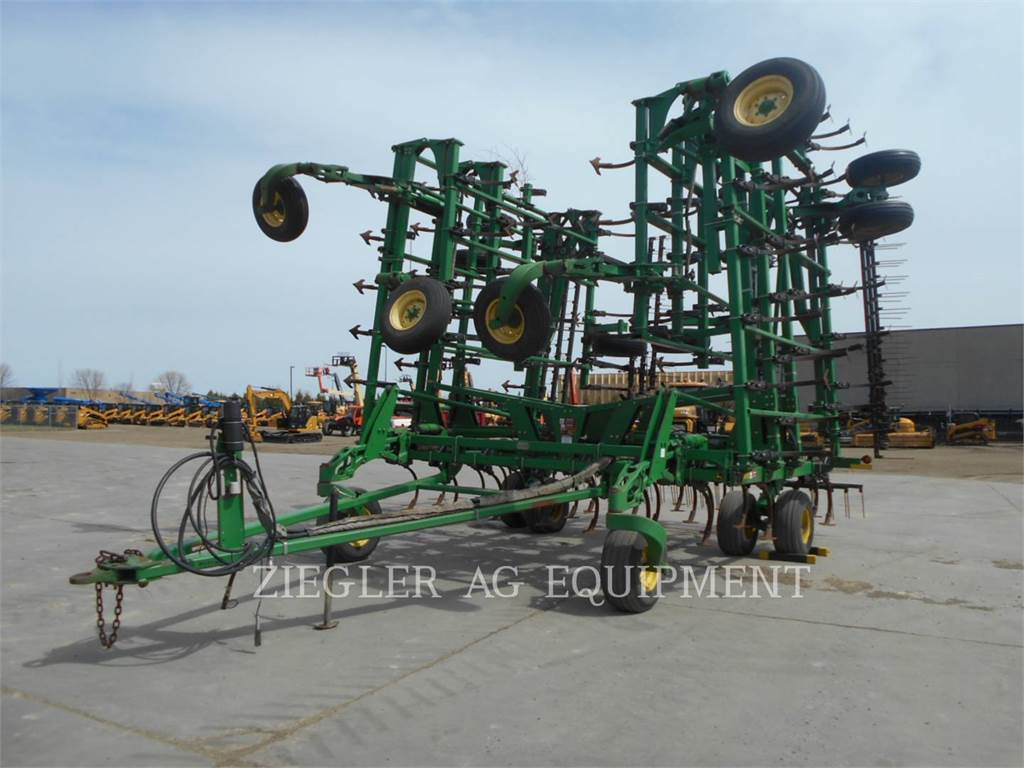John Deere & CO. 2200, tillage equipment, Agriculture