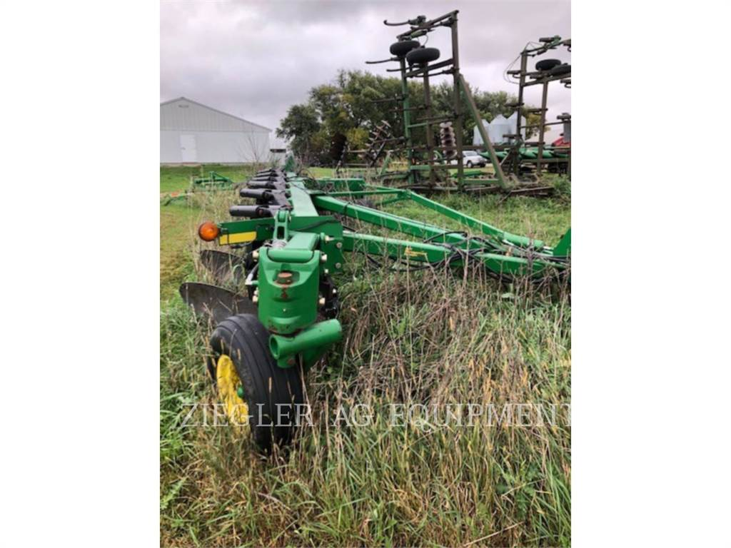 John Deere & CO. 3710, tillage equipment, Agriculture