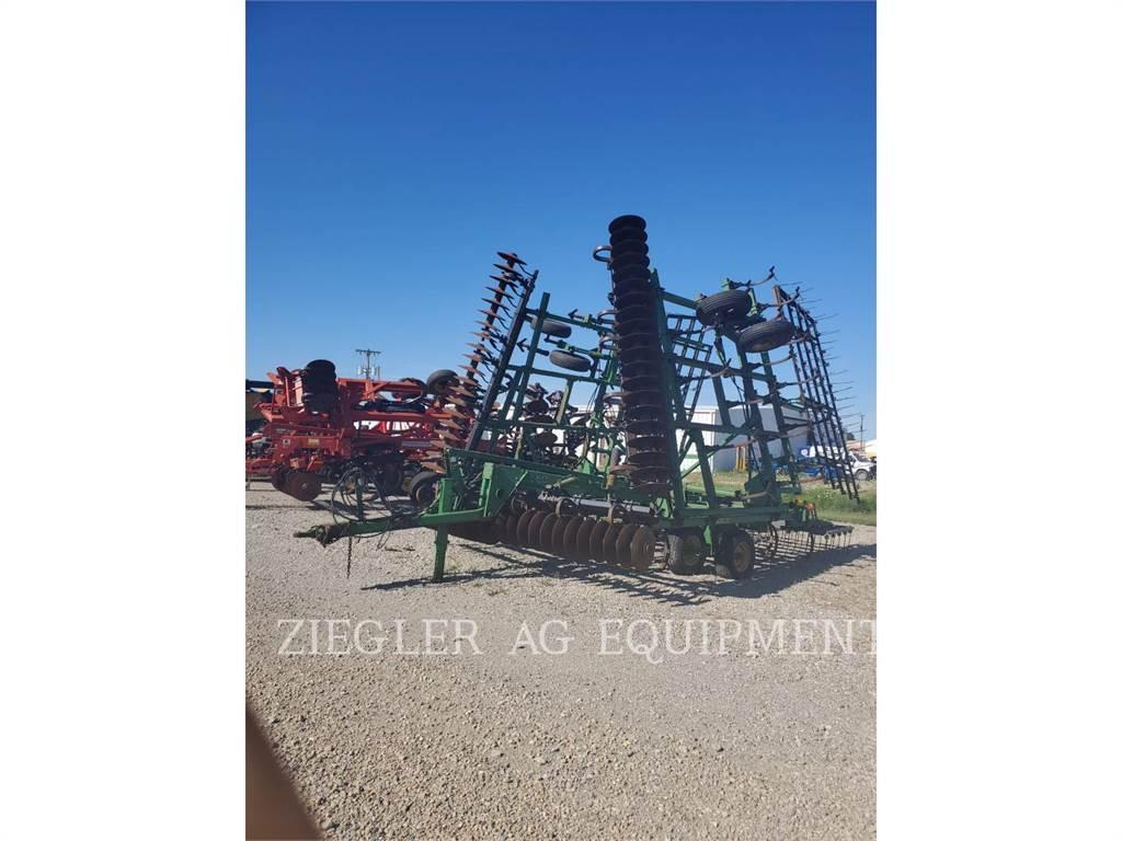 John Deere & CO. 726, tillage equipment, Agriculture