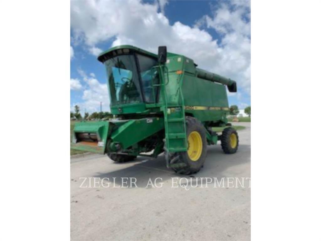 John Deere & CO. 9400, combinazioni, Agricoltura