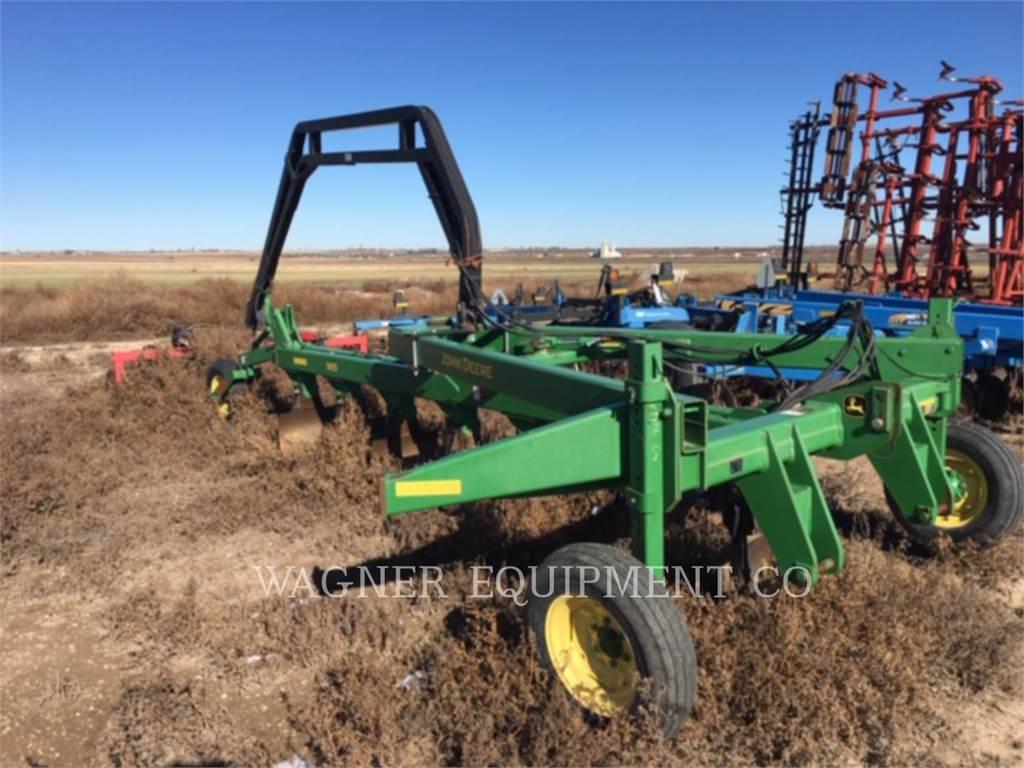 John Deere & CO. 995, agrarische bewerkingsuitrusting, Landbouwmachines