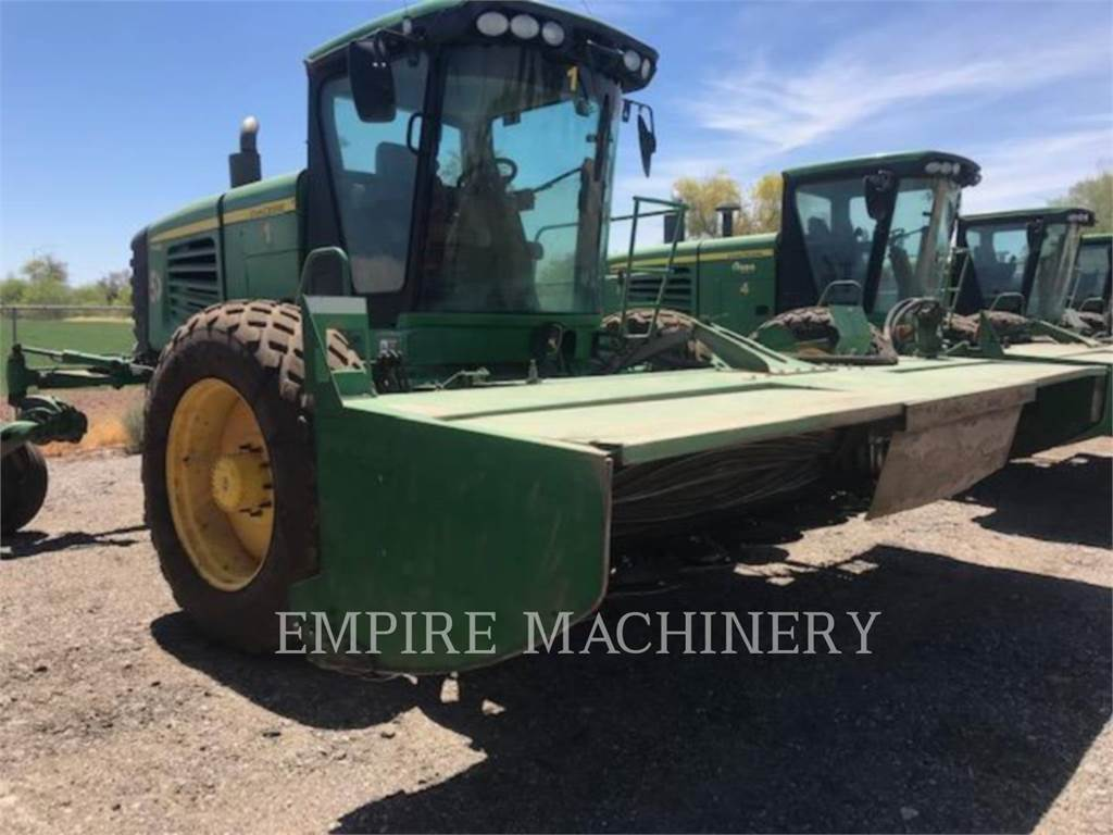 John Deere R450, hay equipment, Agriculture