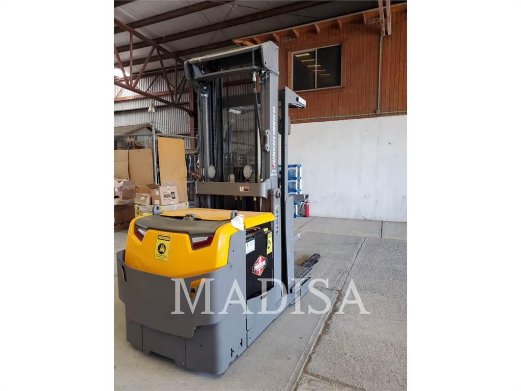 Jungheinrich EKS 314, Electric Forklifts, Material Handling