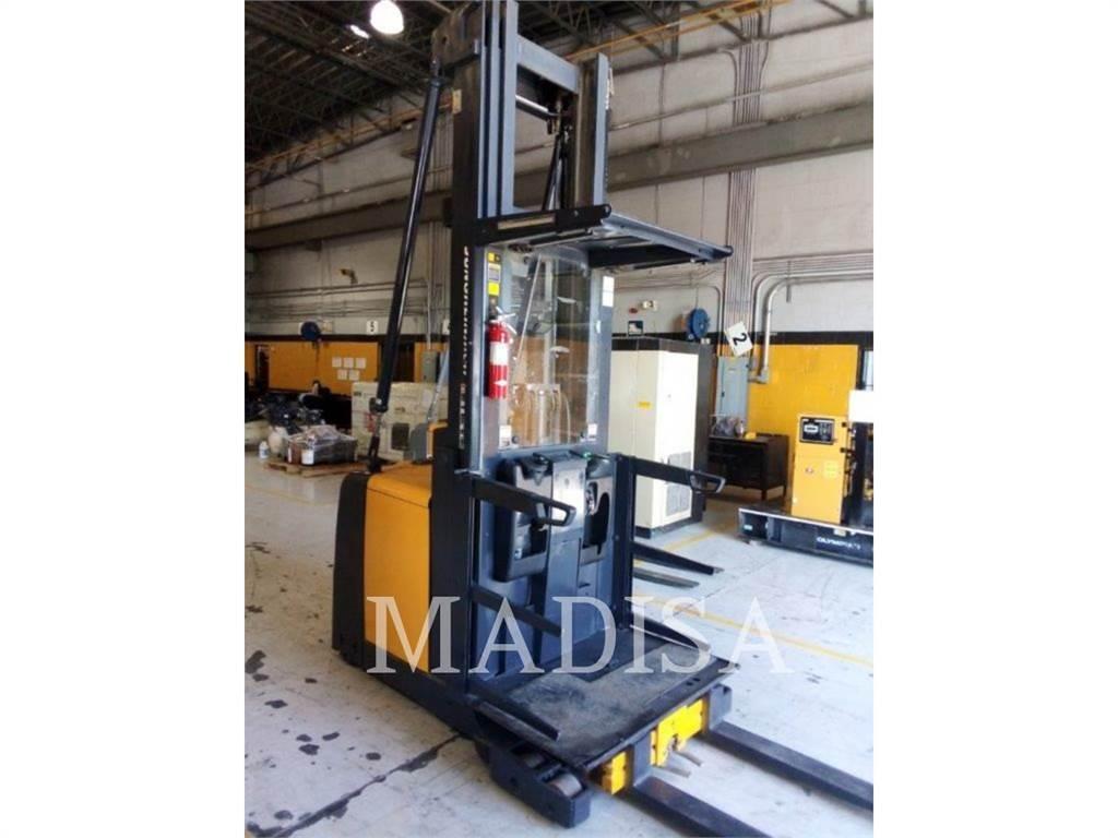 Jungheinrich EKS308, Electric Forklifts, Material Handling