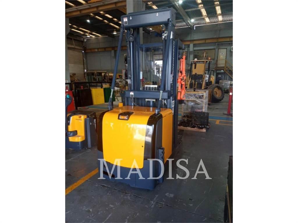 Jungheinrich EKS308, Misc Forklifts, Material Handling