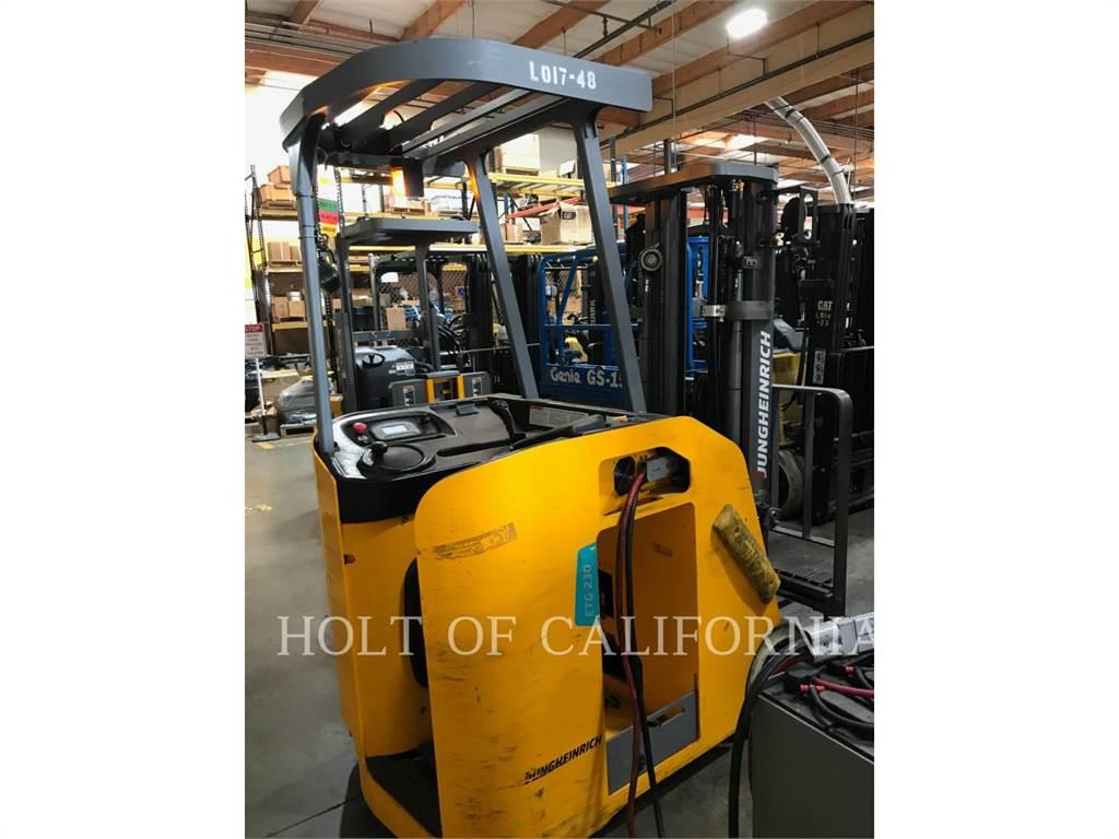 Jungheinrich ETG230, Electric Forklifts, Material Handling