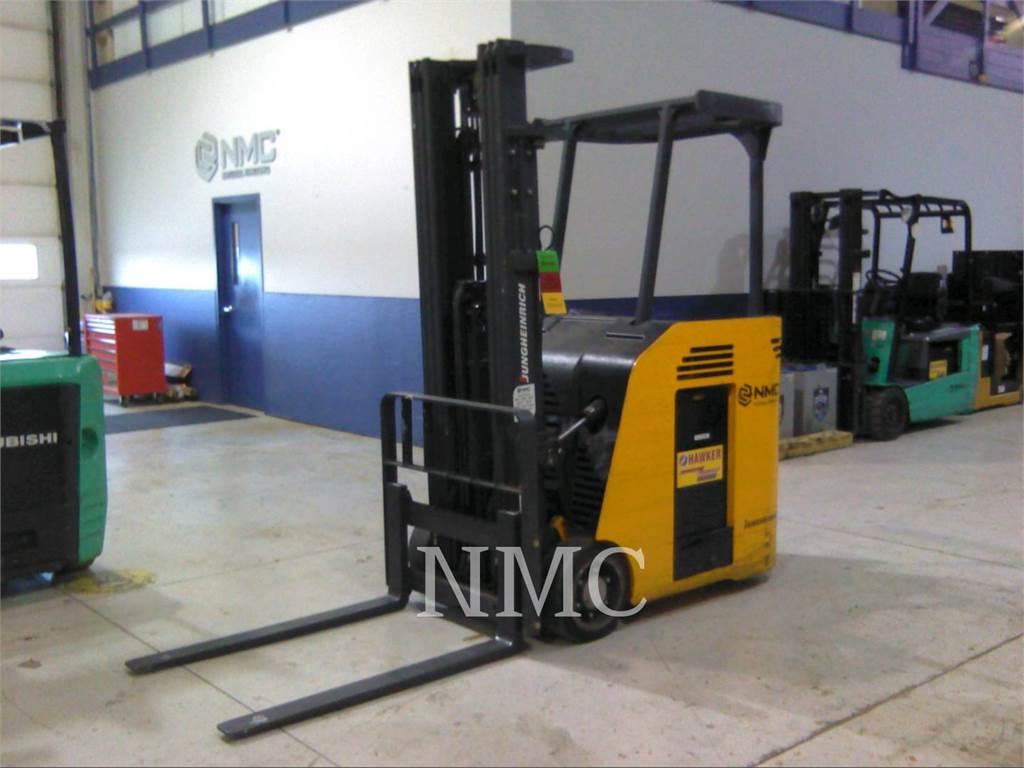 Jungheinrich ETG230_JU, Misc Forklifts, Material Handling