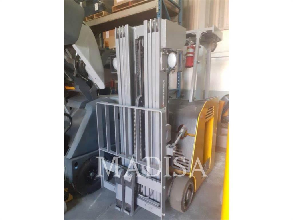 Jungheinrich ETG235, Electric Forklifts, Material Handling