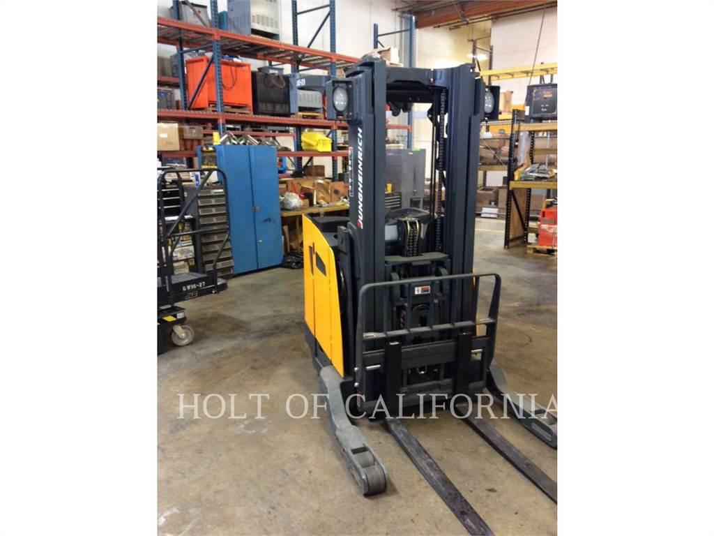 Jungheinrich ETR235, Misc Forklifts, Material Handling