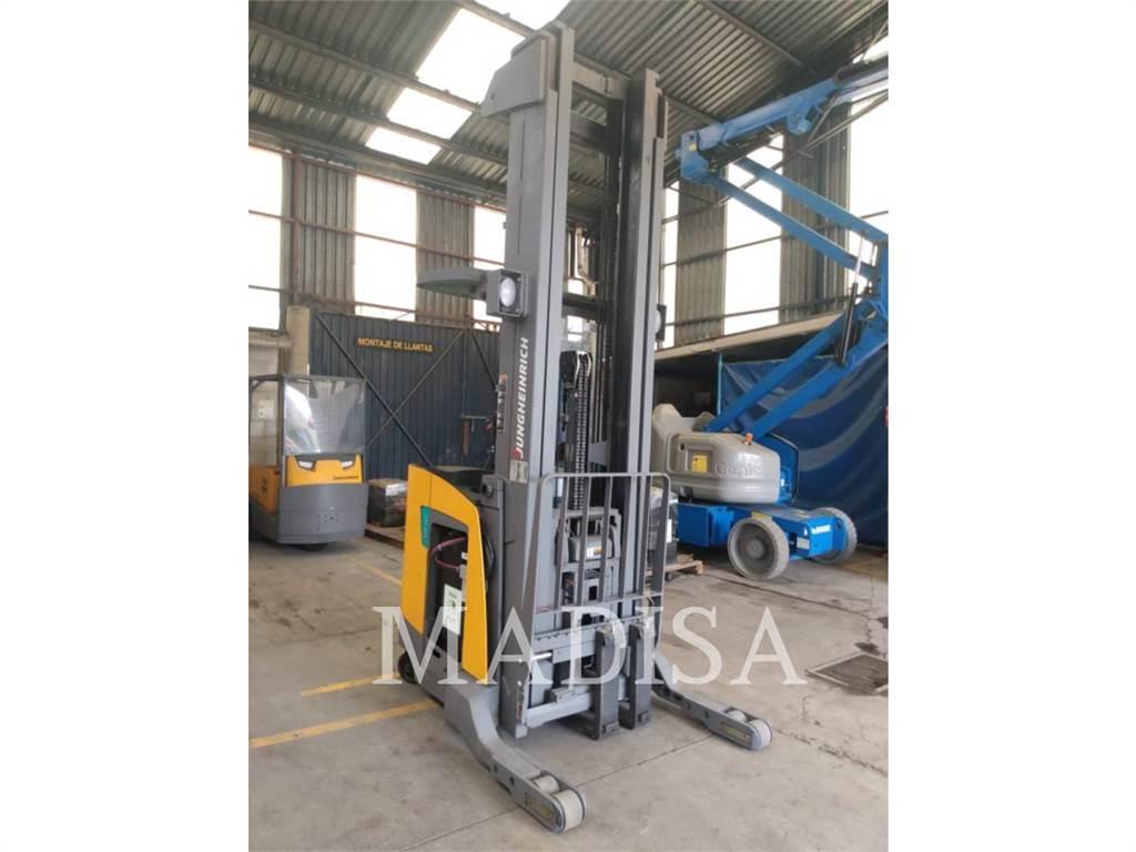 Jungheinrich ETR345, Misc Forklifts, Material Handling