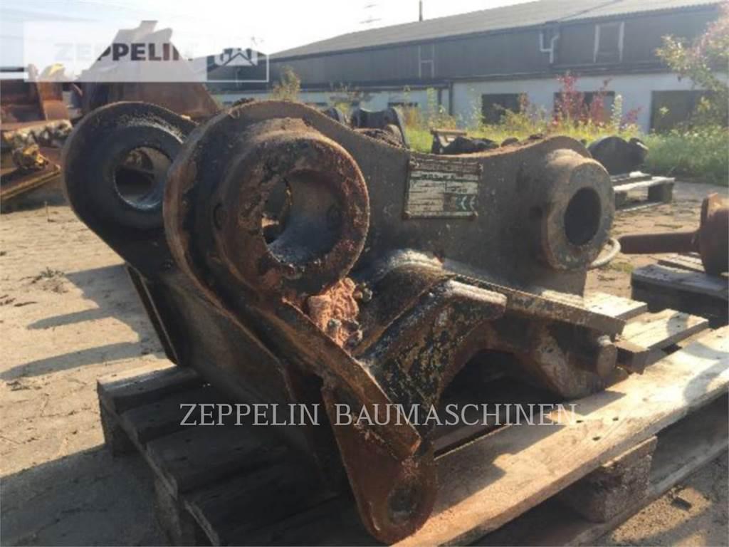 Kaiser CW40H, ag - heckbagger-arbeitsgerät, Bau-Und Bergbauausrüstung