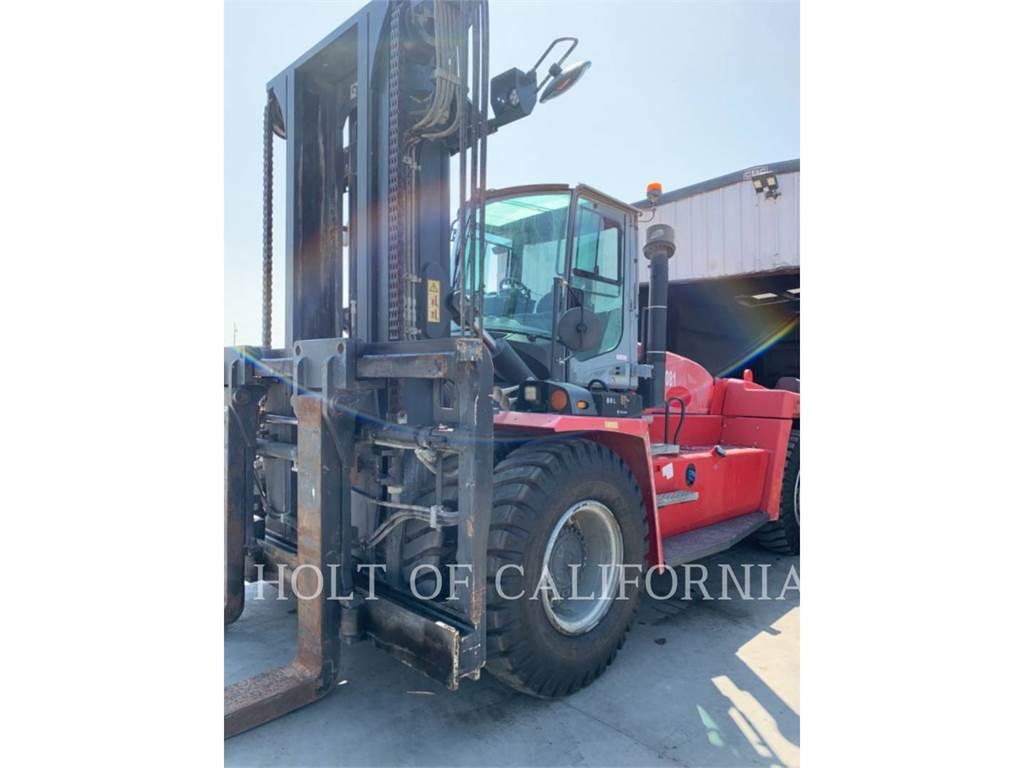 Kalmar DCG250-12, Misc Forklifts, Material Handling