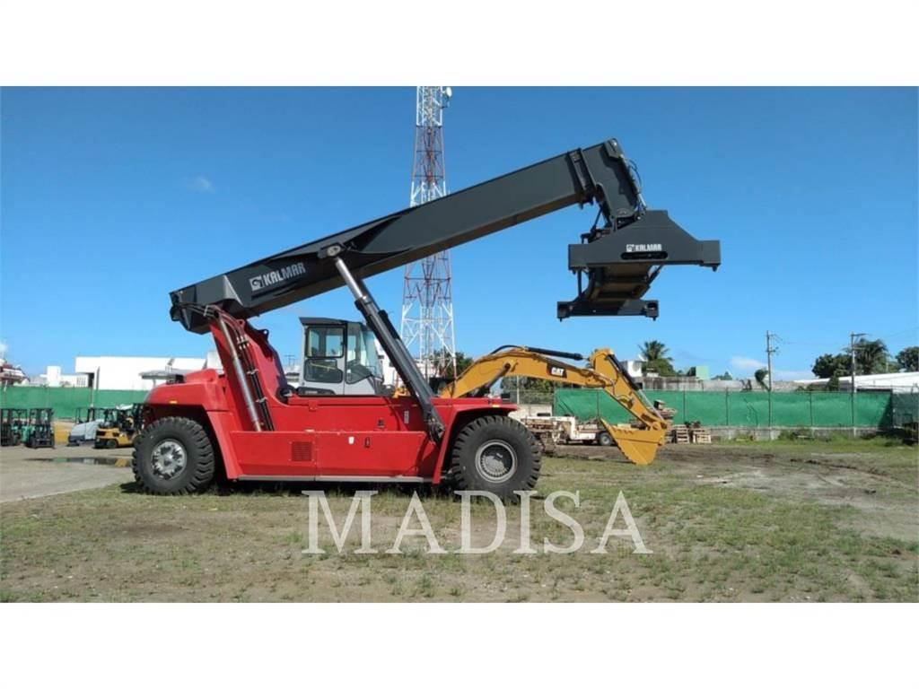 Kalmar DRT45062S5, Misc Forklifts, Material Handling