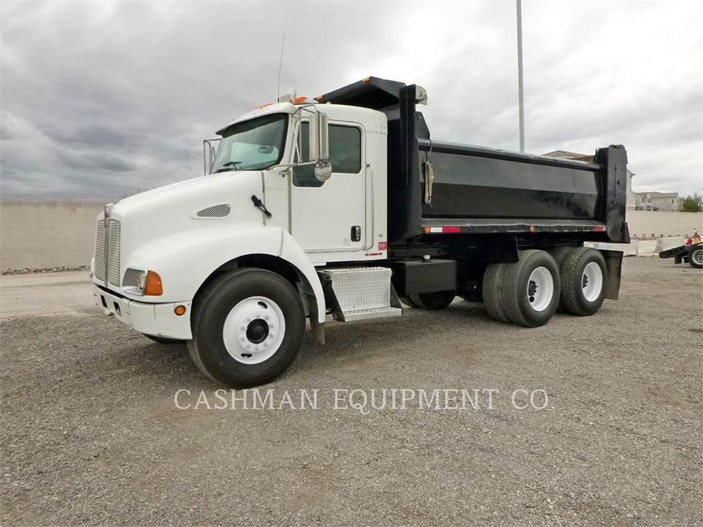 Kenworth T300, on highway trucks, Transport