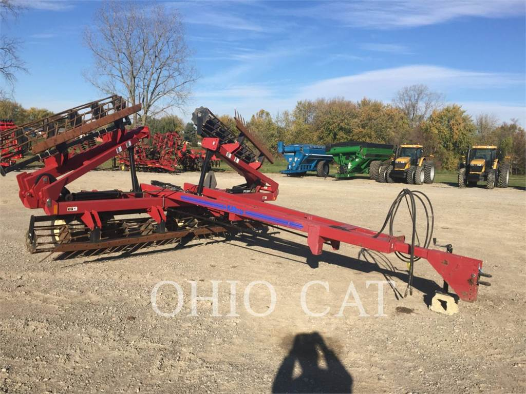 Killbros D20, tillage equipment, Agriculture