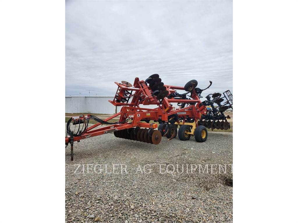 Krause 4850, apparecchiature per coltivazione terreni, Agricoltura