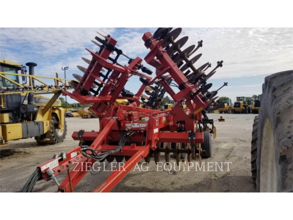 Krause 4850-21, apparecchiature per coltivazione terreni, Agricoltura