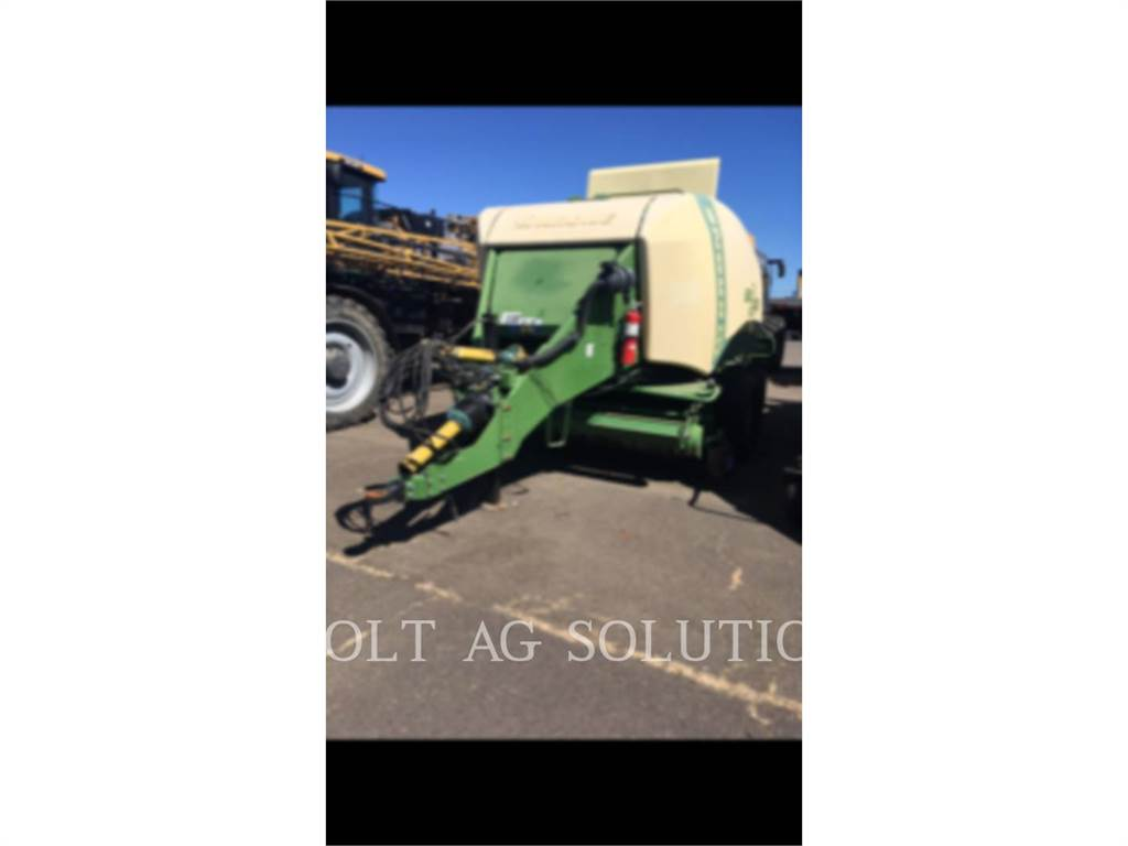 Krone 1290HDP, hay equipment, Agriculture