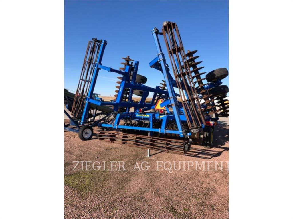 Landoll CORPORATION 7431-23, tillage equipment, Agriculture