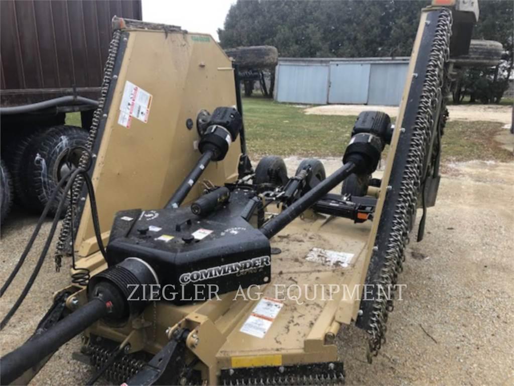LandPride RCM5615、其他收获机械、农业机械