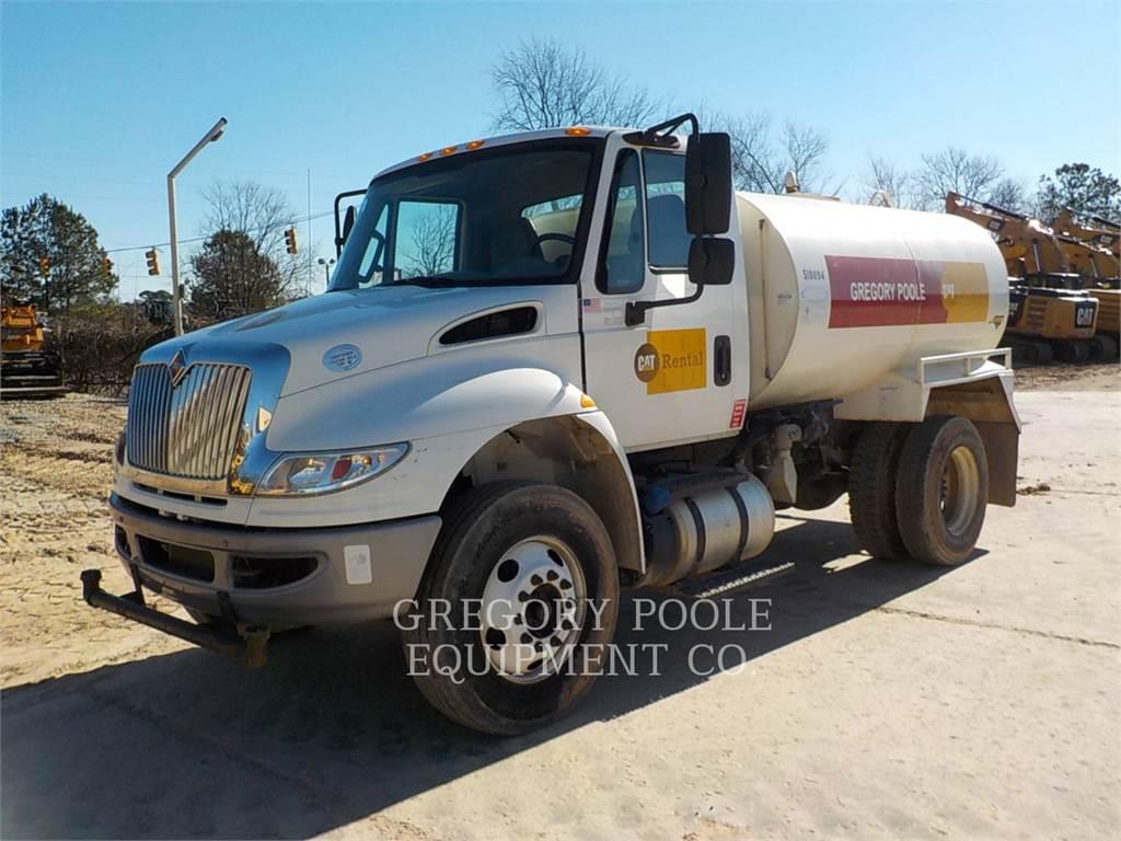 Ledwell TRAILERS WT2000, water trucks, Transport