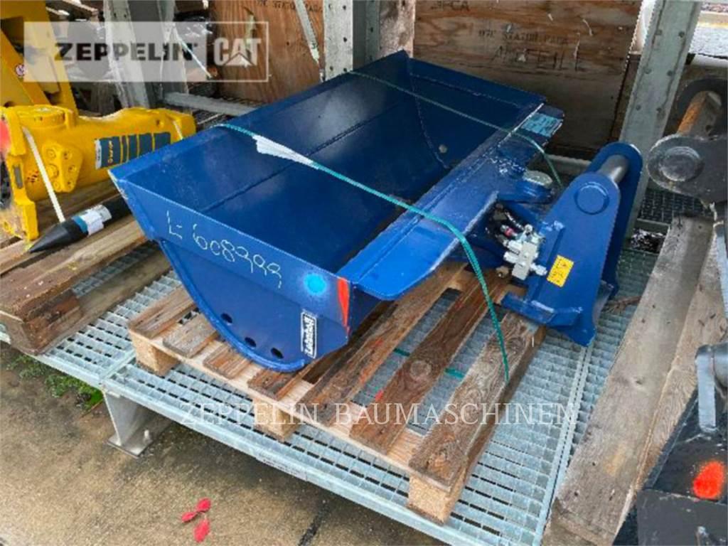 Lehnhoff GLV 1200MM / SW03, Trenchers, Construction