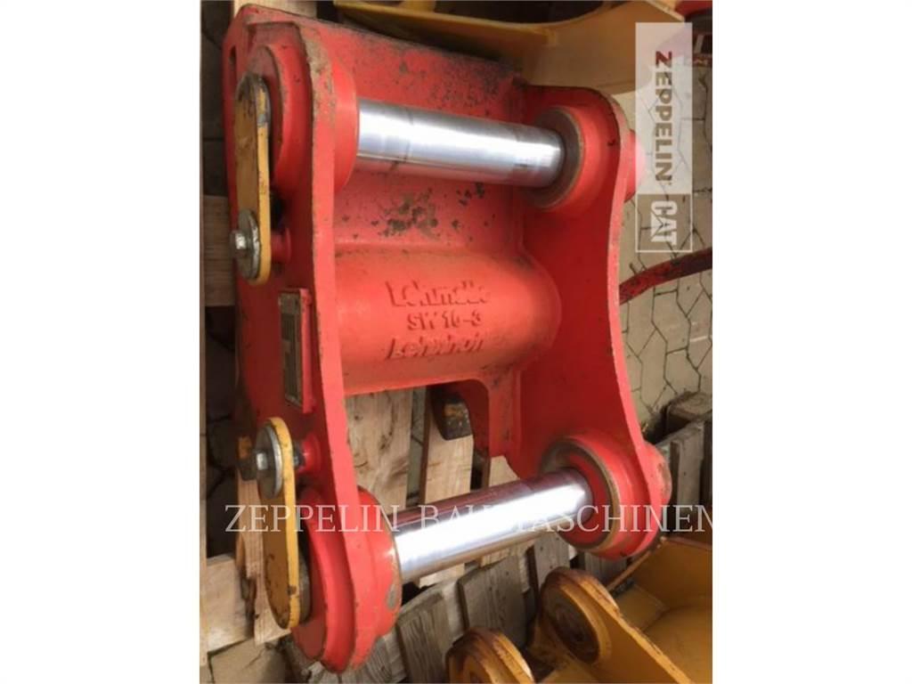 Lehnhoff MS-10, масса - навесная обратная лопата, Строительное