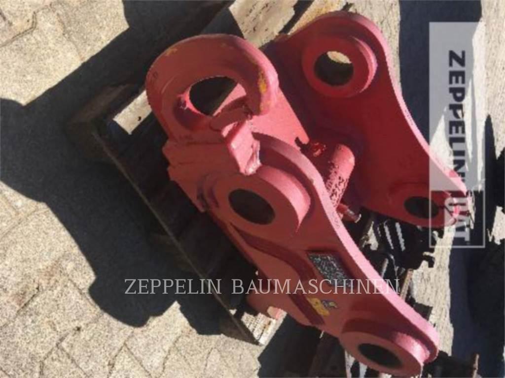 Lehnhoff SW, Schnellwechsler, Bau-Und Bergbauausrüstung