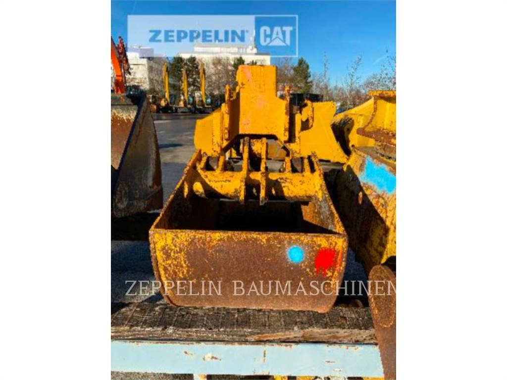 Liebherr 600MM SCHALEN GM10B, grapple, Construction