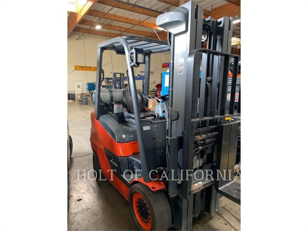 Linde HT30CT, Misc Forklifts, Material Handling