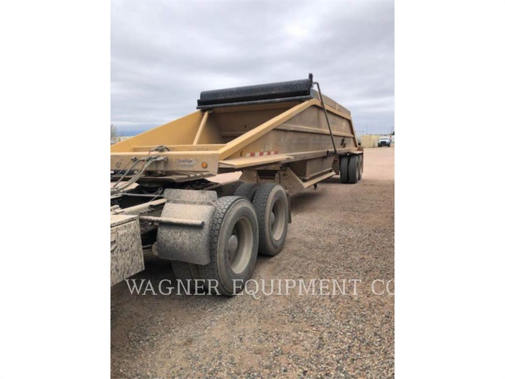 Load King 2060-40-2, trailers, Transport