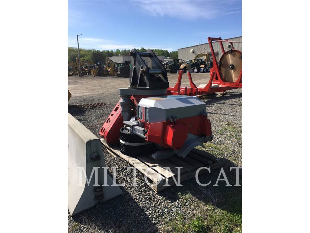 Log Max 7000XT, forestry harvesting head, Forestry Equipment