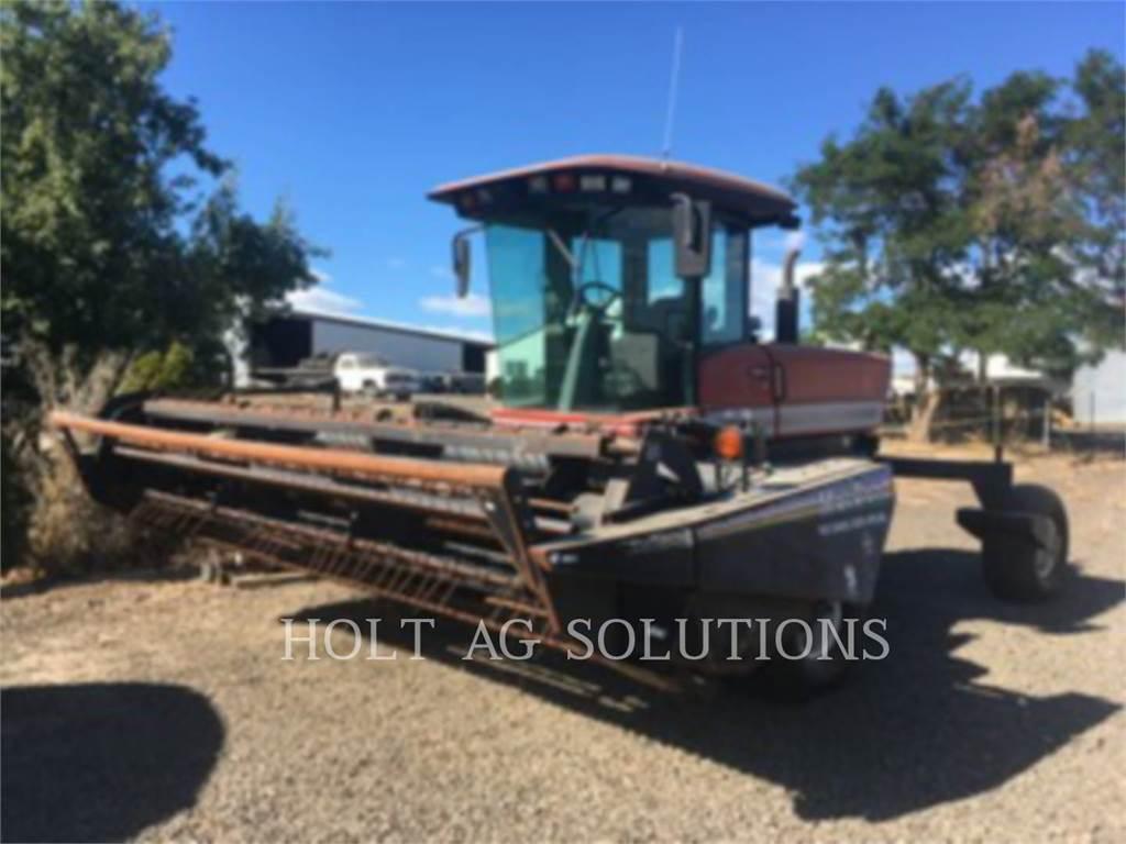 MacDon 2950, equipos agrícolas para forrajes, Agricultura