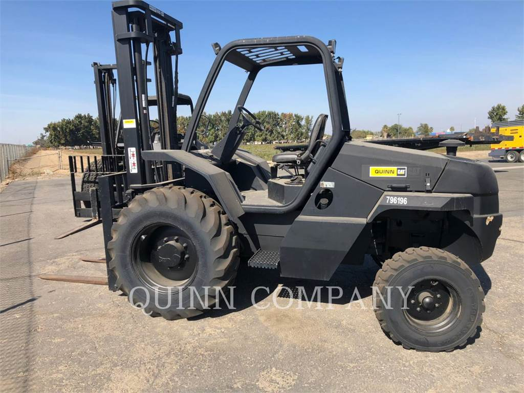 Manitou BF S.A. M30-2T, Misc Forklifts, Material Handling